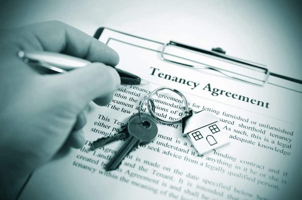 Norwich Student Accommodation - Tenancy agreement