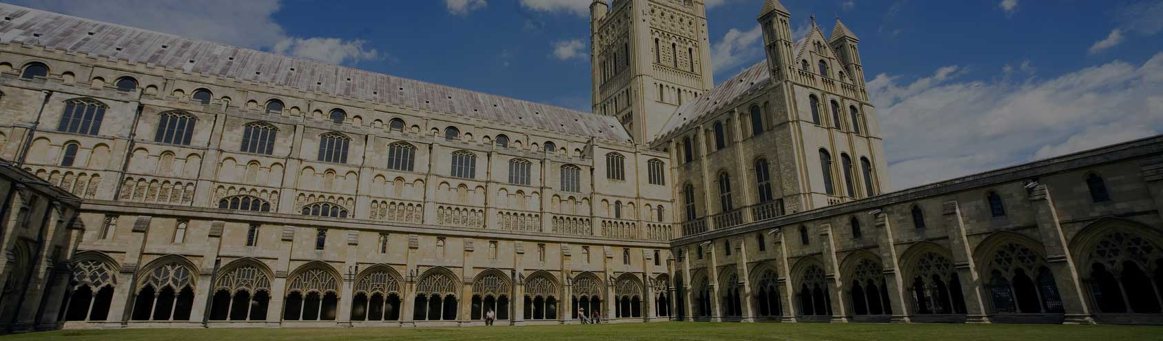 Norwich Student Accommodation - Norwich Cathedral